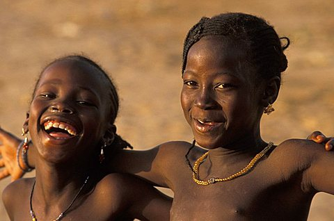People from Mali, Republic of Mali, West Africa, Africa