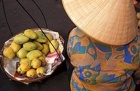 Cholon chinese market, Saigon, Vietnam, Indochina, Southeast Asia, Asia