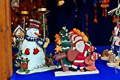 Christmas market, Bressanone, Trentino Alto Adige, Italy