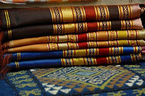 Market, Tunisi, Tunisia, North Africa, Africa
