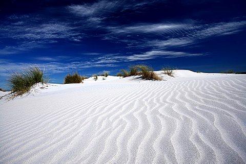 Dunes, Porto Pino, Teulada, Sardinia, Italy, Europe