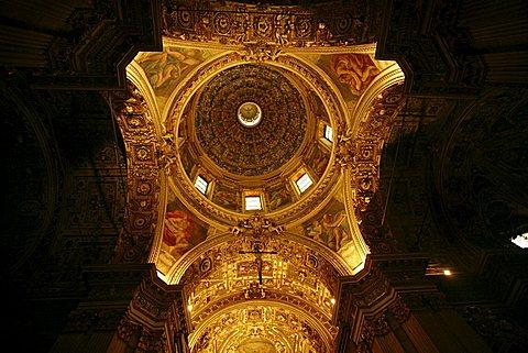 San Vittore al Corpo Church, Arch.Vincenzo Seregni and Galeazzo Alessi, XVI century, Milan, Lombardy, Italy