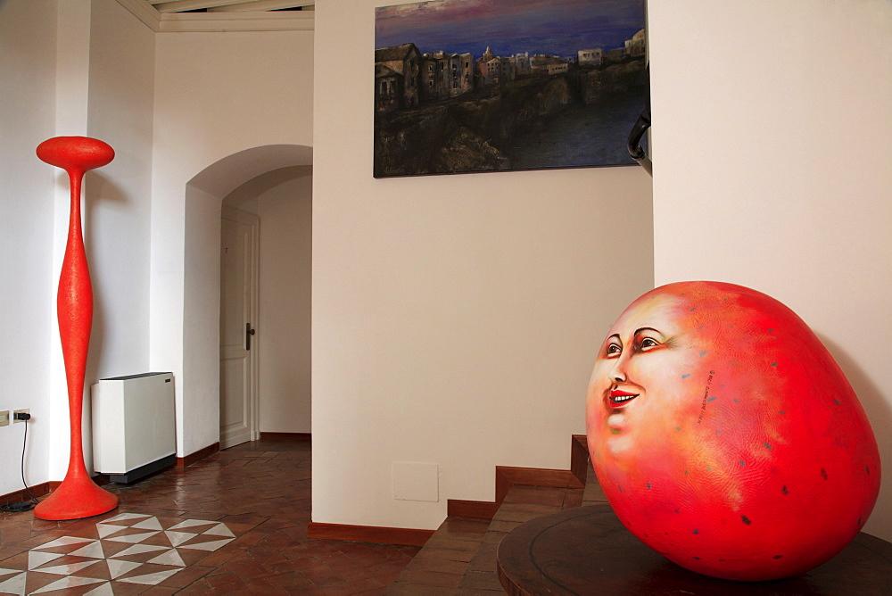 Hotel la Locanda delle Donne Monache, Maratea, Basilicata, Italy  - 746-54525