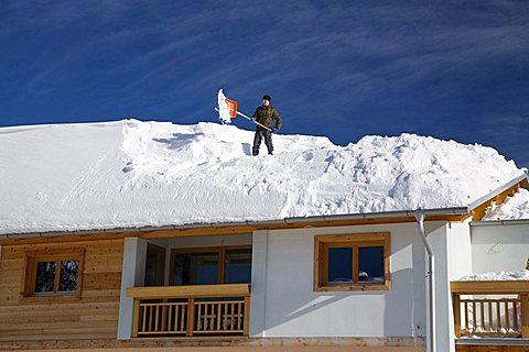 Piana delle Viote, Bondone mountain, Trentino Alto Adige, Italy