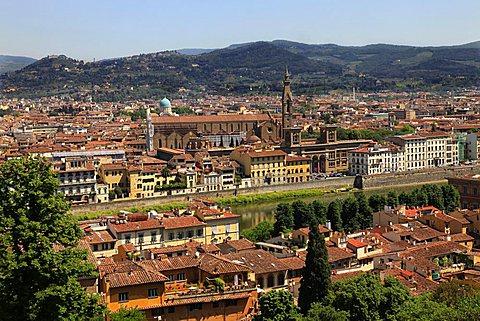 Villa Bardini, Florence,Tuscany,Italy