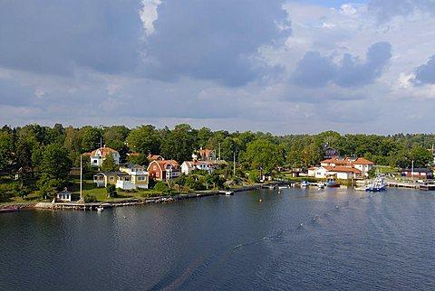 Swedish archipelago, Sweden, Scandinavia, Europe