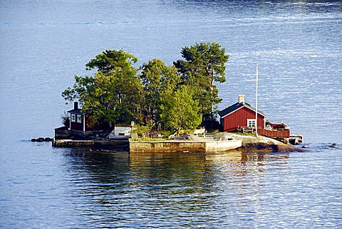 Swedish archipelago, Sweden, Scandinavia, Europe