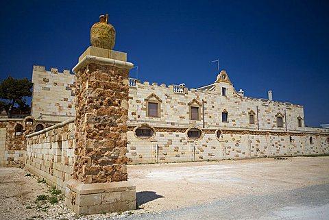 Tenute Al Bano Carrisi, Cellino San Marco, Puglia, Italy
