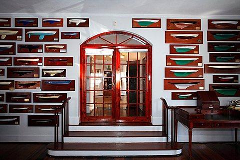 Royal Bermuda Yacht Club, Bermuda, Atlantic Ocean, Central America