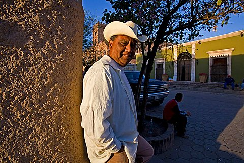 Alamos, Sonora, Mexico, Central America