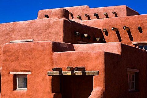 Santa Fe, New Mexico, United States of America, North America