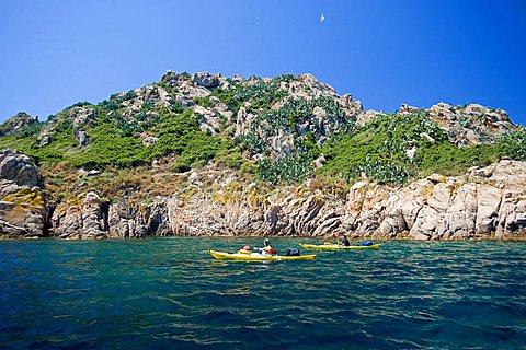 Isola dell'Ogliastra, Ogliastra, Sardinia, Italy