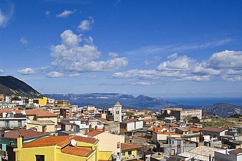 Arzana, Provincia Ogliastra, Sardinia, Italy
