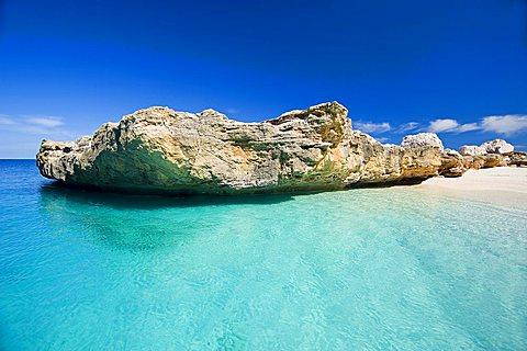 Cala Mariolu, Baunei, Ogliastra, Sardinia, Italy