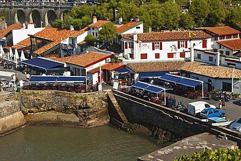Biarritz, Basque country, Pyrenees-Atlantiques, Aquitaine, France, Europe