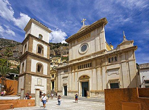 Positano, Campania,Italy,Europe.