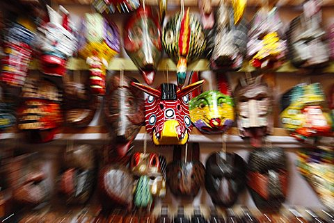 Antigua Guatemala, Sacatepequez, Guatemala, America