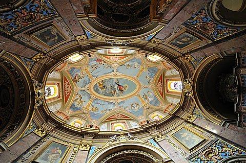 Carmelite Priory Museum, Mdina, Malta, Europe