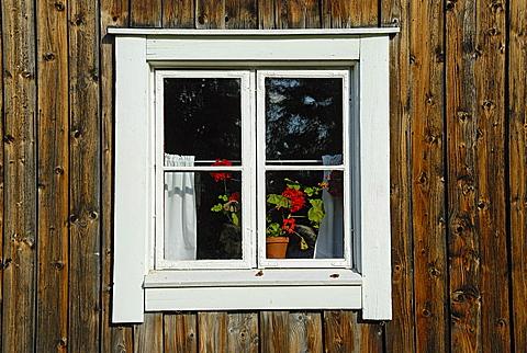 Open air museum, Rantasalmi, Southern Savonia, Finland, Scandinavia, Europe
