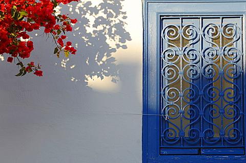 Sidi Bou Said, Tunisia, North Africa