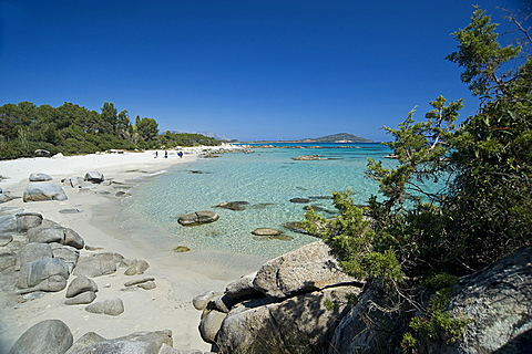 Orrì, Masculedda o Spiaggia dei milanesi, Tortolì, Provincia di Ogliastra, Sardinia, Italy