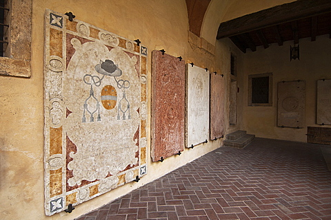 Canonical Museum, Verona, Veneto, Italy
