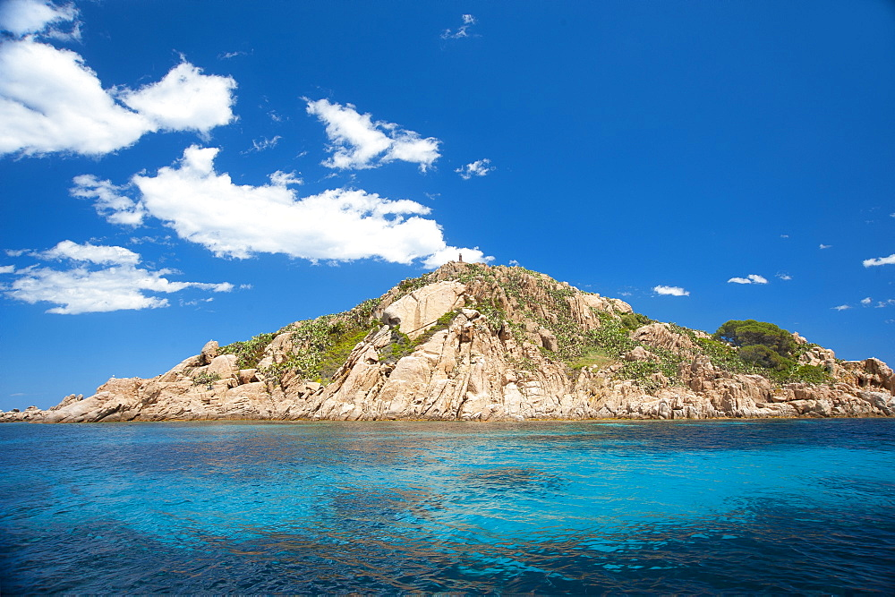 Isola dell'Ogliastra, Lotzorai, Sardinia, Italy, Europe - 746-88482