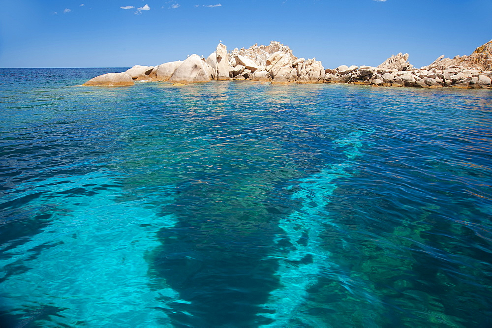 Isola dell'Ogliastra, Lotzorai, Sardinia, Italy, Europe - 746-88483