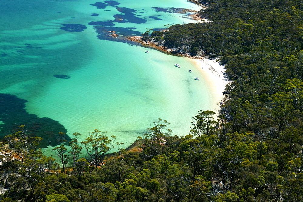 Hobart, Tasmania, Southern Ocean, Australia - 746-88500