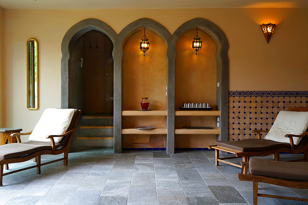 Wellness SPA, Umbria, Italy