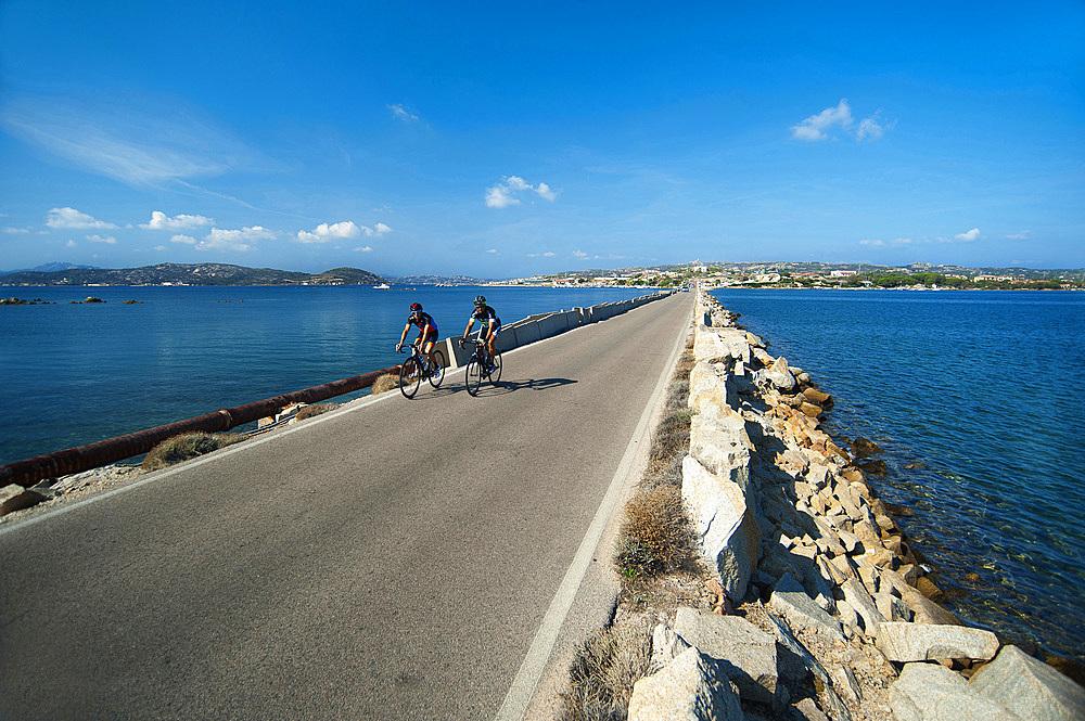 Passo della Moneta, Caprera, La Maddalena Island, Sardinia, Italy, Europe