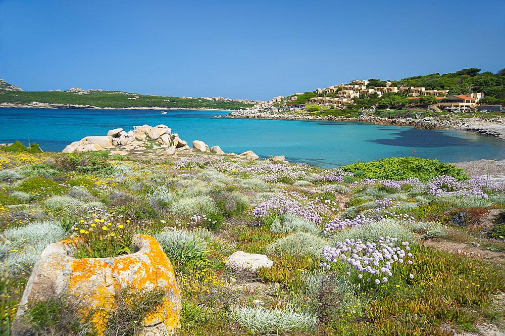 Baia di Santa Reparata, Santa Teresa di Gallura, Sardinia, Italy, Europe