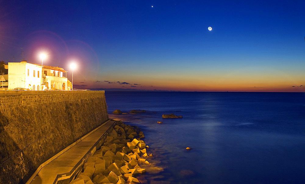 Forio, Ischia island, Naples, Campania, Italy, Europe