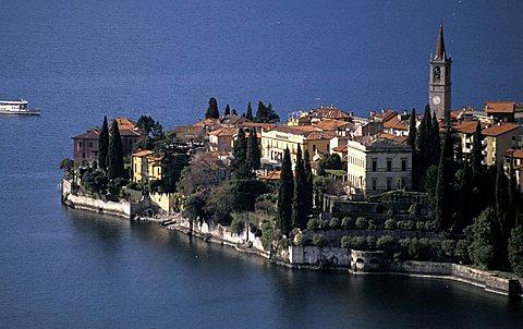 Varenna, Como Lake, Lombardy, Italy
