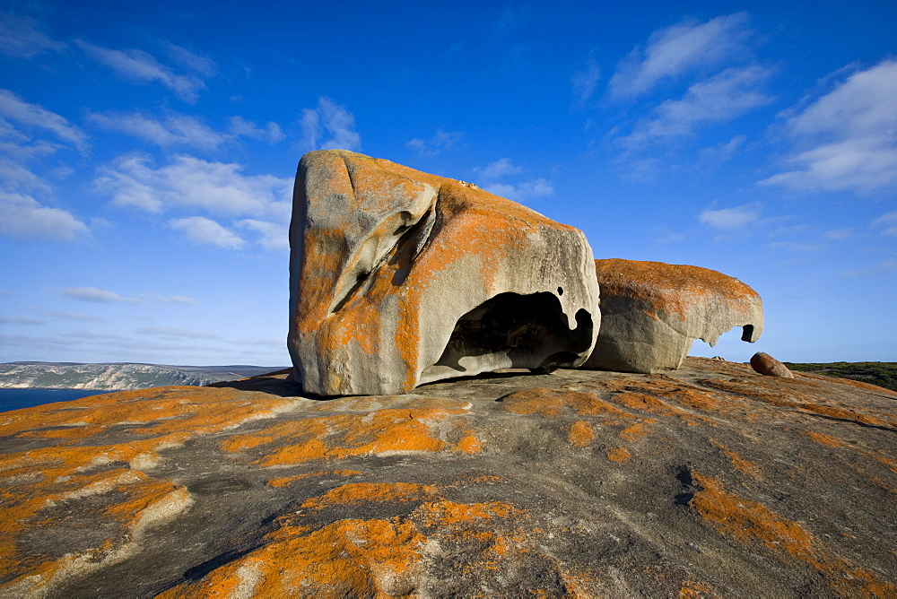 Remarkable Rocks, Flinders Chase National Park, Kangaroo Island, South Australia, Australia, Pacific