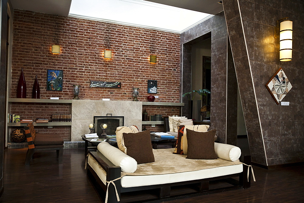 Azur Real boutique hotel, considered the best in Cordoba City, Cordoba Province, Argentina, South America