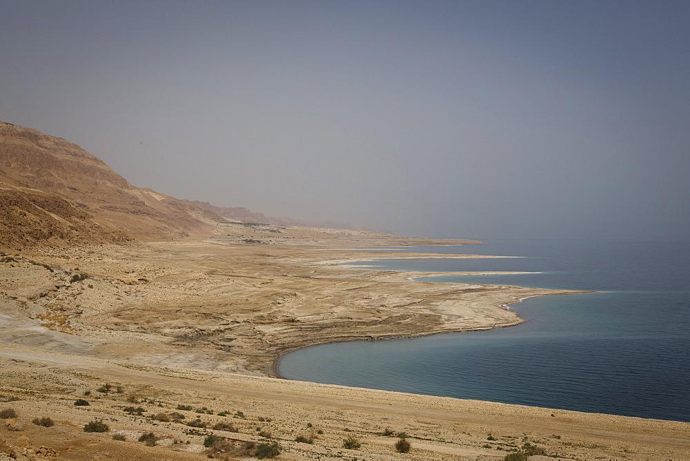 Dead Sea, Israel, Middle East