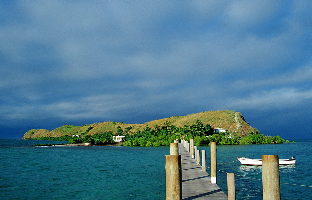 Loloata Island Resort, Papua New Guinea, Port Moresby