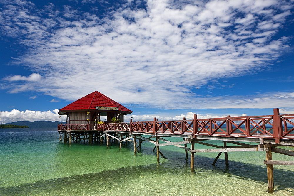 Impressions of Ahe Island, Cenderawasih Bay, West Papua, Indonesia, Southeast Asia, Asia