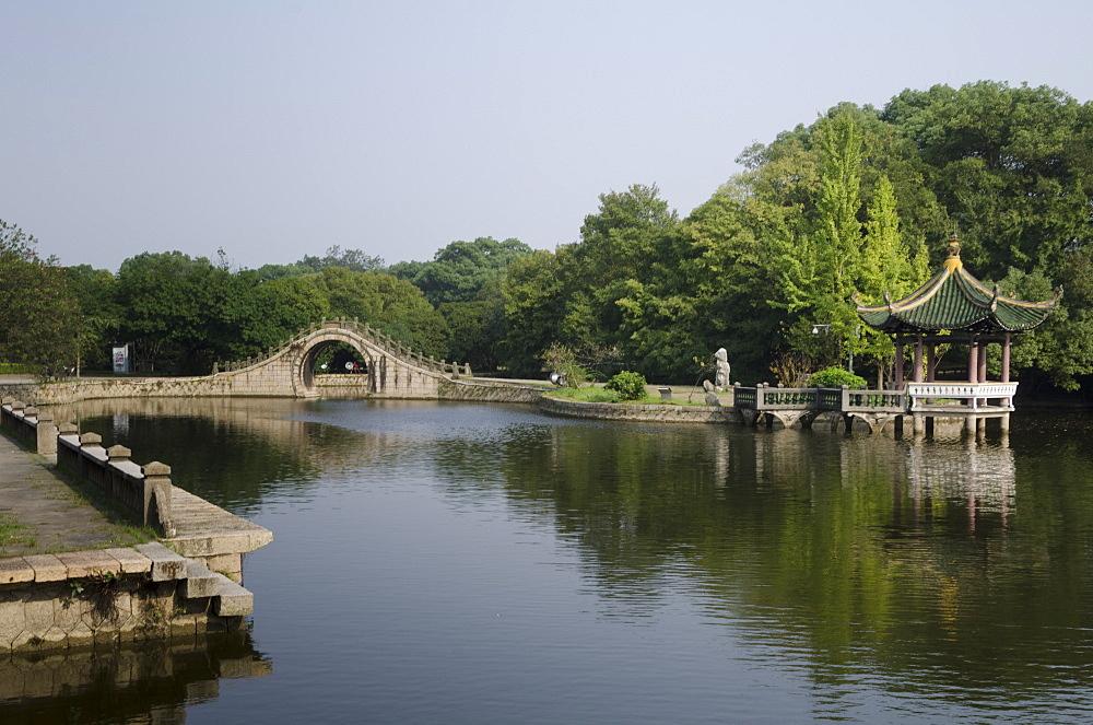 Jiangxin Island, Wenzhou, Zhejiang Province, China, Asia - 767-1264
