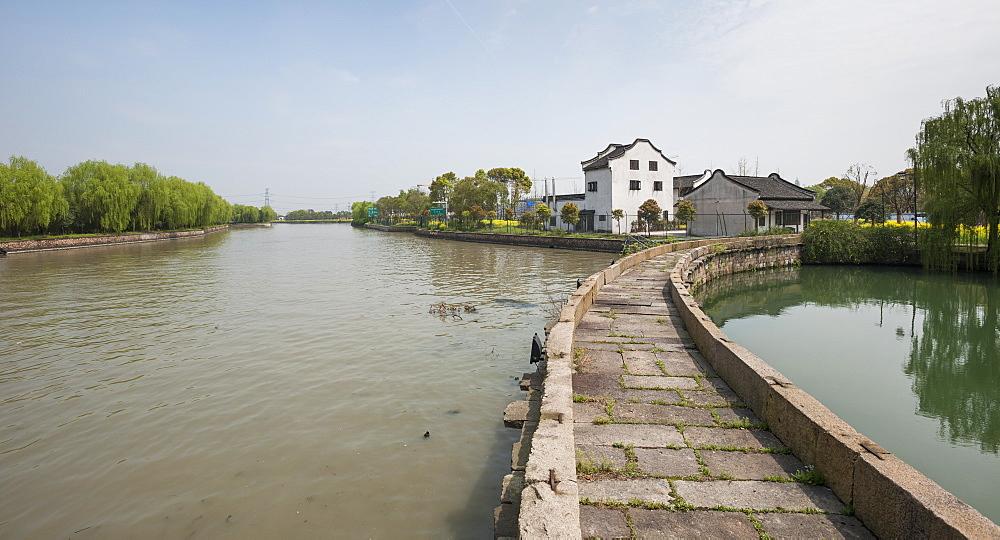Wuzhen, Zhejiang province, China, Asia - 767-1283