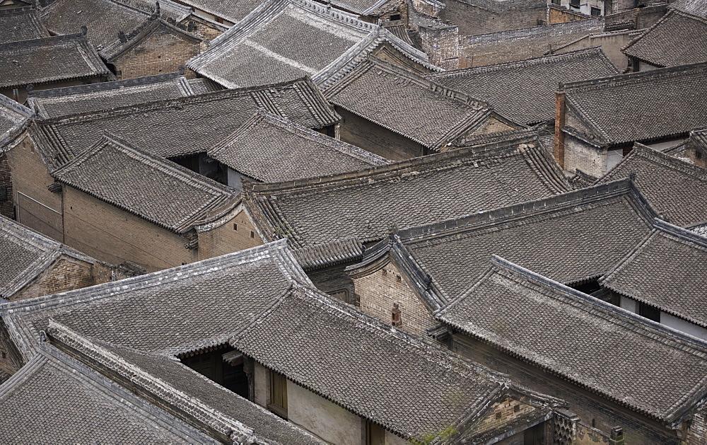 Dangjiacun Village, Hancheng, Shaanxi Province, China, Asia - 767-1334