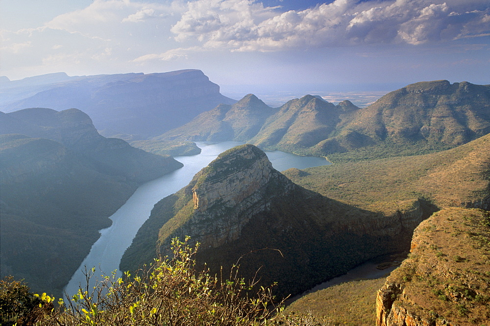 Blyde River Canyon, Mpumalanga, South Africa, Africa - 770-1705