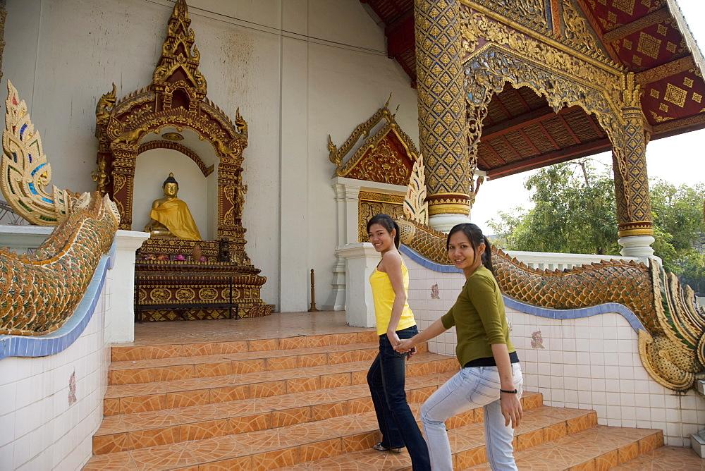 Chiang Mai, Thailand, Southeast Asia, Asia