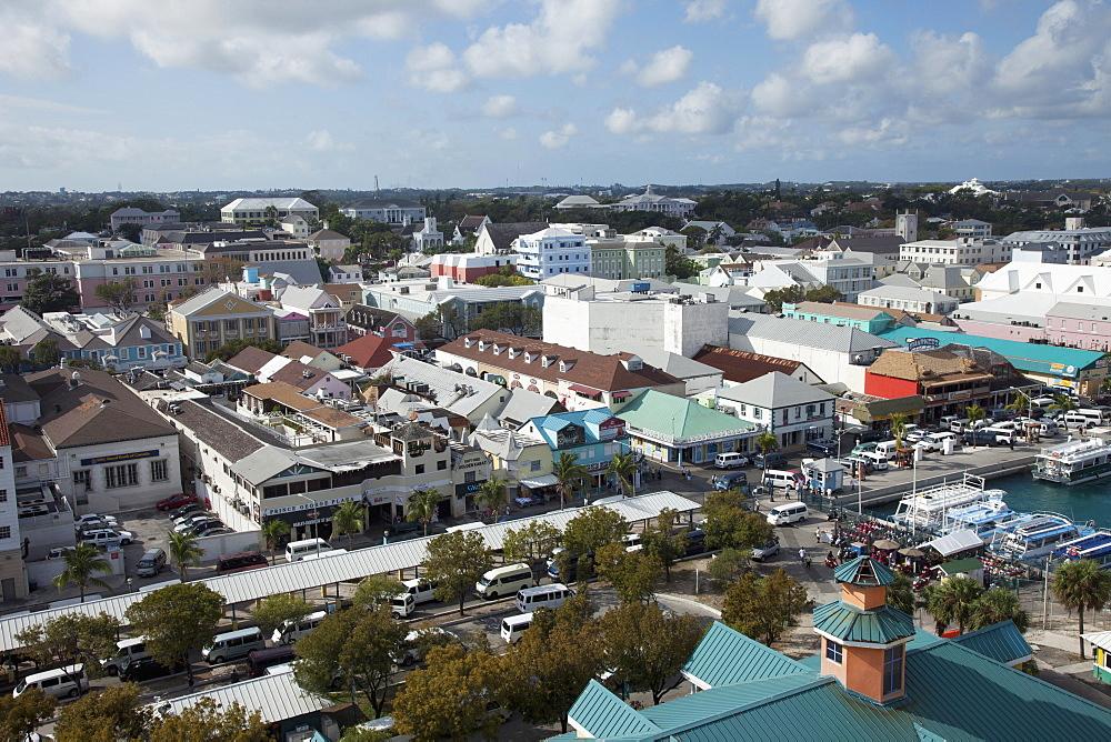 Nassau, Bahamas, West Indies, Caribbean, Central America