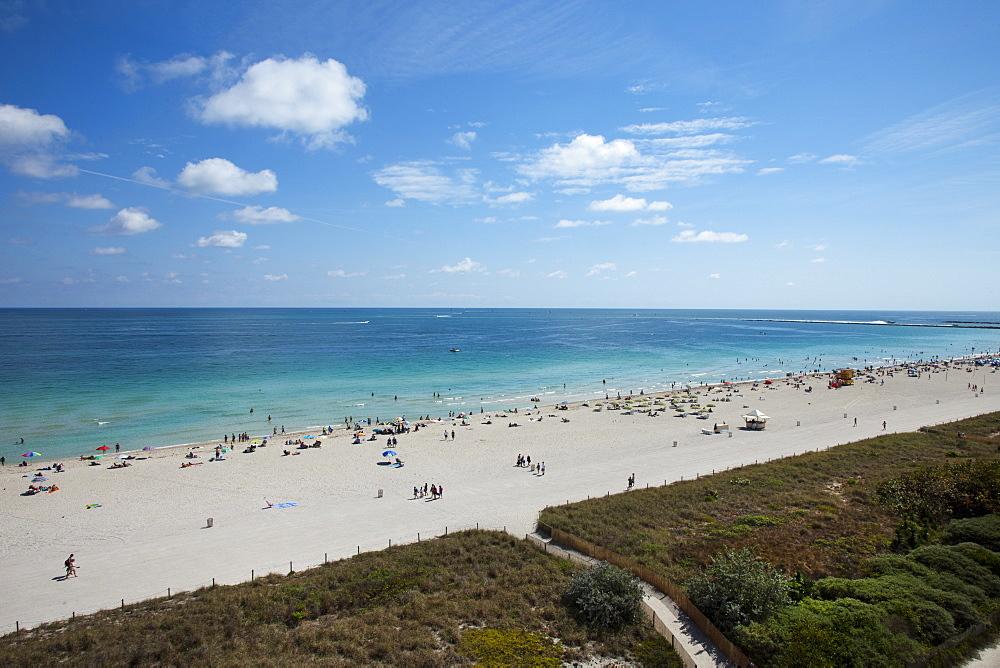 South Beach, Miami Beach, Florida, United States of America, North America