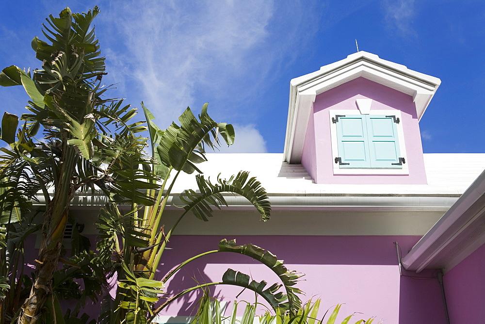 Atlantis Marina Village on Paradise Island, Nassau City, New Providence Island, Bahamas, West Indies, Central America