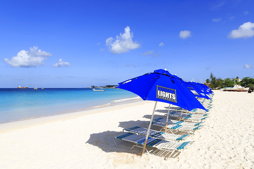 Carlisle Beach, Bridgetown, Barbados, West Indies, Caribbean, Central America