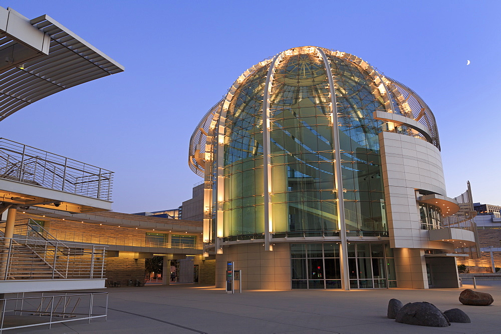 San Jose City Hall, San Jose, California, United States of America, North America