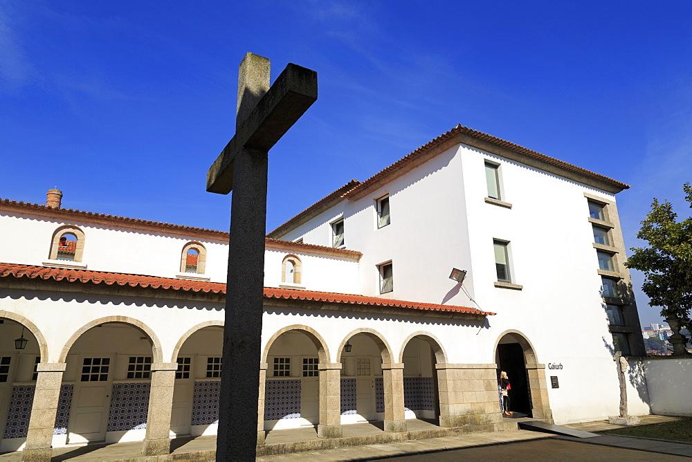 Corpus Christi Convent, Gaia District, Porto City, Portugal, Europe